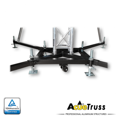 Ground Support Systems – Acue Truss